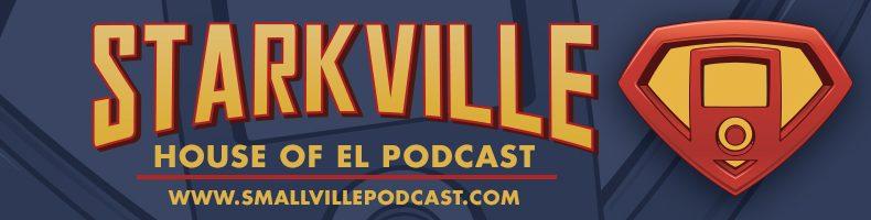 Starkville's House of El | Smallville